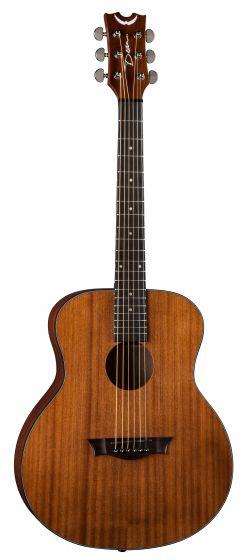 Dean AXS Mini Acoustic Guitar Mahogany AX MINI MAH, AX MINI MAH