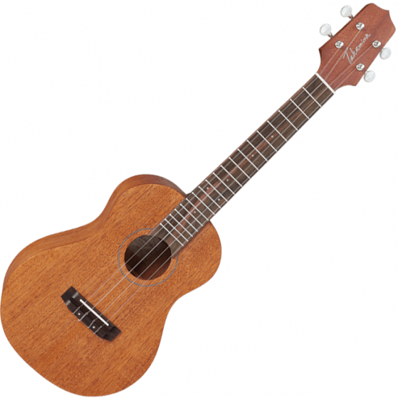Takamine GUT1 Tenor Acoustic Ukulele Natural, TAKGUT1