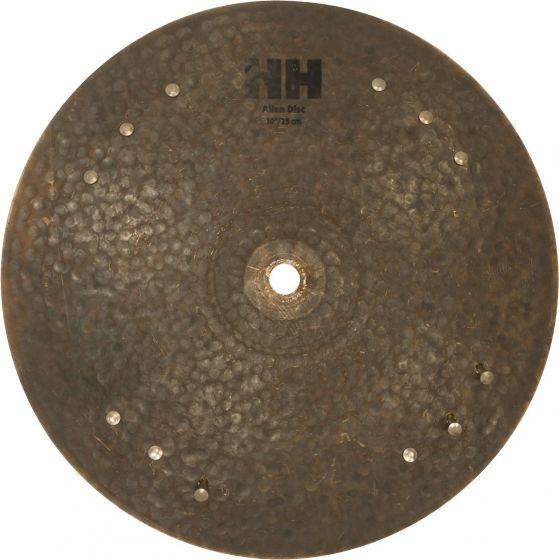 """Sabian 10"""" HH Alien Disc[, 11059CAL]"""