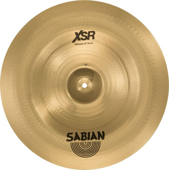 "Sabian XSR 18"" Chinese, XSR1816B"