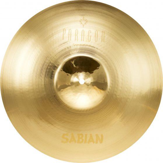 "Sabian 16"" Paragon Crash Brilliant Finish, NP1608B"