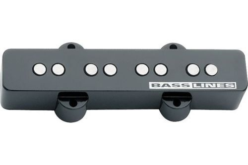 Seymour Duncan SJ5B-67/70 Passive Single Coil Bridge Pickup For Jazz Bass, 11402-41