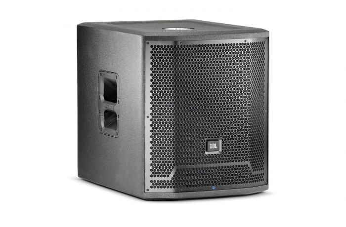 "JBL PRX715XLF 15"" Self-Powered Extended Low Frequency Subwoofer System[, PRX715XLF]"