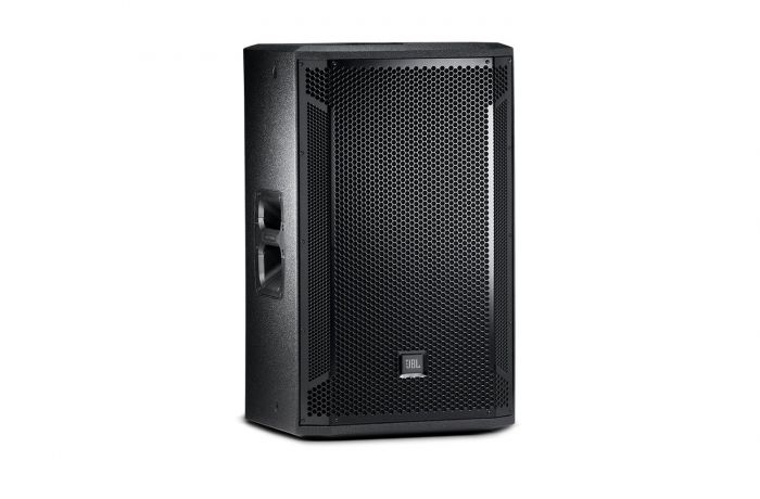 "JBL STX815M 15"" Two-Way Bass-Reflex Stage Monitor/Utility, STX815M"