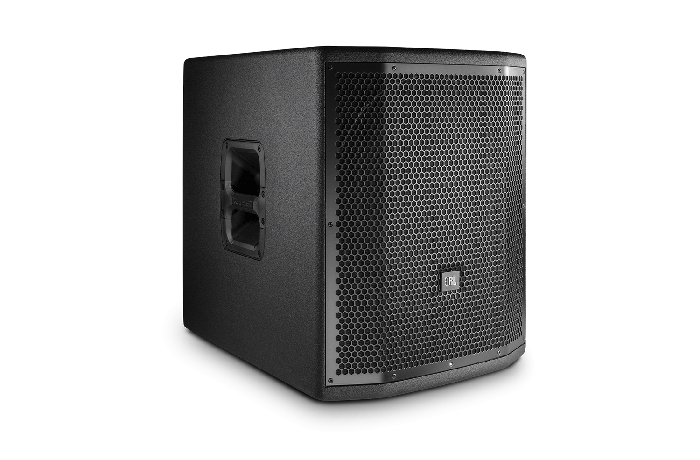"""JBL PRX815XLFW 15"""" Self-Powered Extended Low Frequency Subwoofer System with Wi-Fi[, PRX815XLFW]"""
