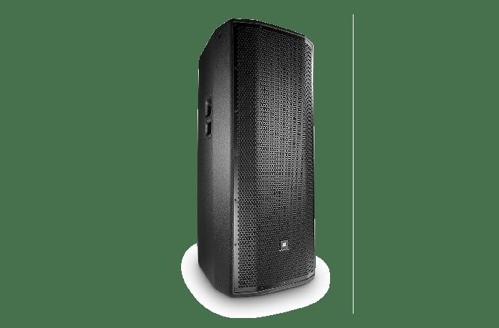 """JBL PRX825W Dual 15"""" Two-Way Full-Range Main System with Wi-Fi[, PRX825W]"""