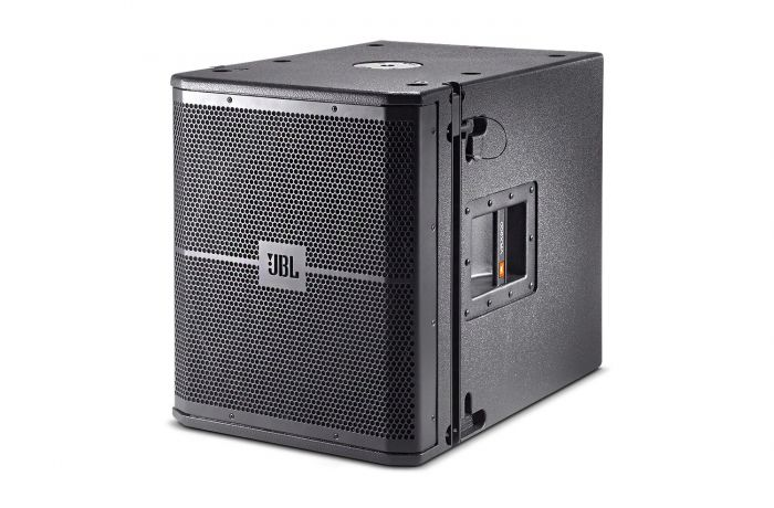 JBL VRX915S 15 in Two Way Stage Monitor[, VRX915S]