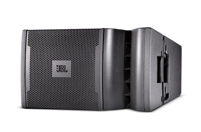 JBL VRX932LAP 12 in. Two-Way Powered Line Array Loudspeaker System, VRX932LAP