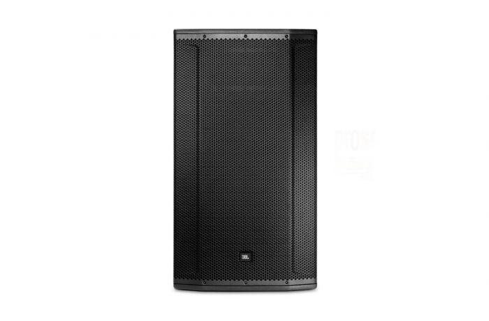 """JBL SRX835P 15"""" Three-Way  Bass Reflex Self-Powered System, SRX835P"""