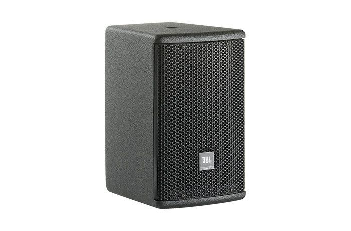 JBL AC15 Ultra Compact 2-Way Loudspeaker with 1 x 5.25 LF SINGLE UNIT, AC15