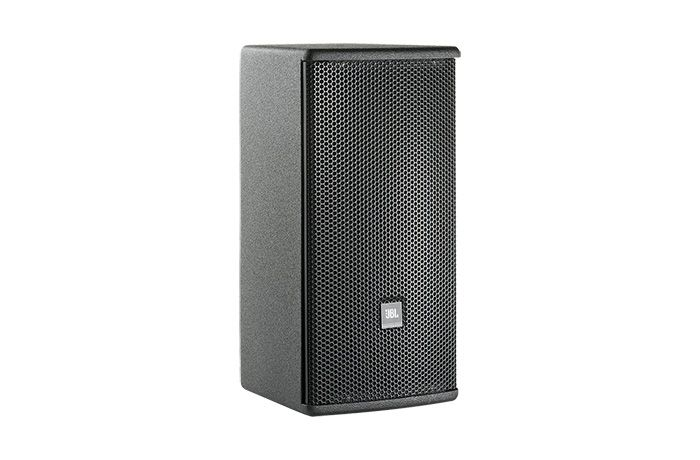 JBL AC18/26 Compact 2-Way Loudspeaker with 1 x 8 LF, AC18/26