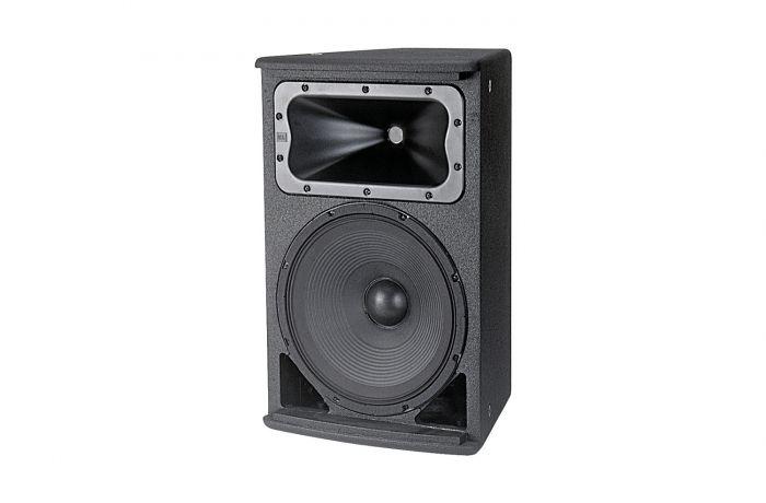 JBL AC2212/64 Compact 2-Way Loudspeaker with 1 x 12 LF, AC2212/64