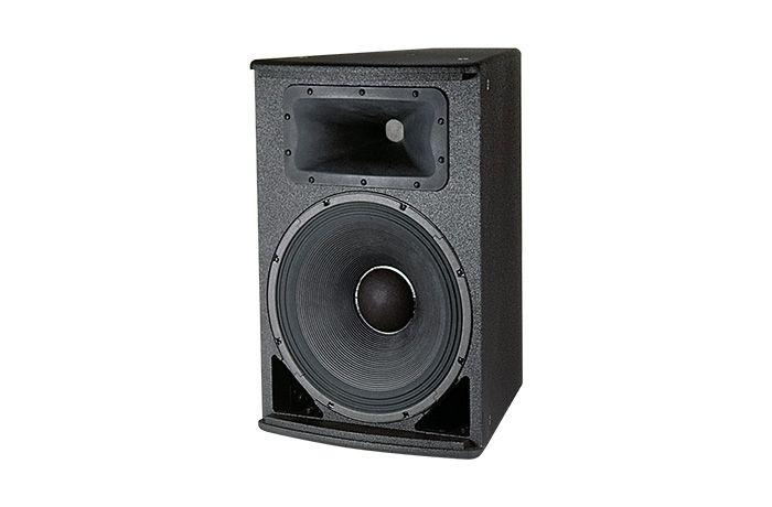 JBL AC2215/64 Compact 2-Way Loudspeaker with 1 x 15 LF, AC2215/64