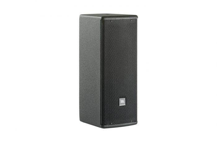 JBL AC25 Ultra Compact 2-Way Loudspeaker with 2 x 5.25 LF, AC25