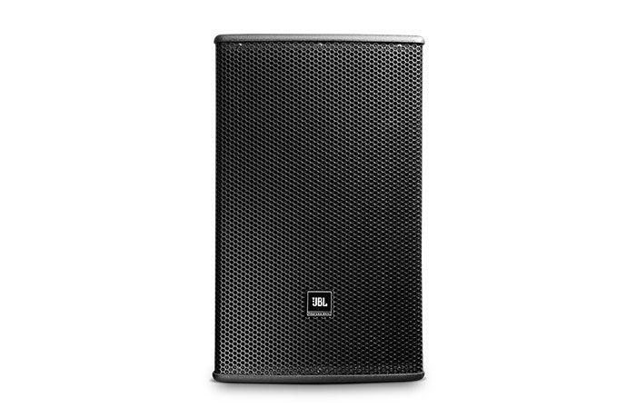 JBL AC566 Two-Way Full-Range Loudspeaker System with 1 x 15 LF, AC566