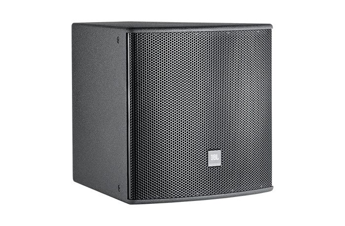 JBL AL7115 High Power Single 15 Low Frequency Loudspeaker with Weather Protection, AL7115-WRC