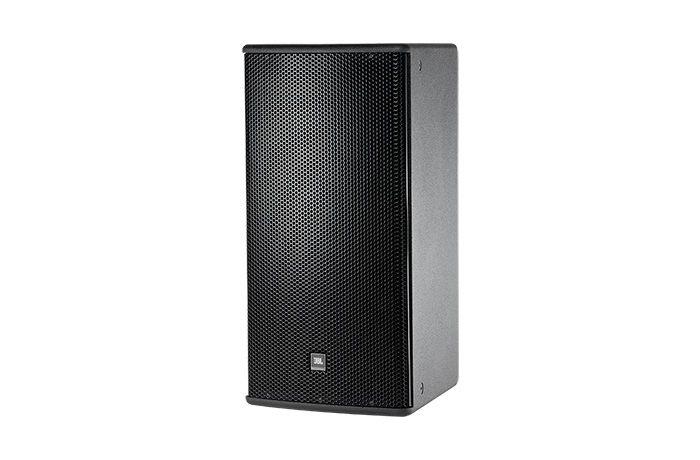 JBL AM5212/64 2-Way Loudspeaker System with 1 x 12 LF, AM5212/64