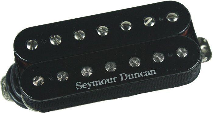 Seymour Duncan Humbucker SH-2N 7-String Jazz Model Neck Pickup, 11107-11-7Str