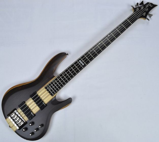 ESP LTD B-5E Electric Bass in Natural Satin B-Stock[, LTD.B5E.NS-B]