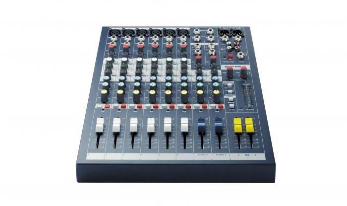 Soundcraft EPM6 High Performance Mixer, RW5734US