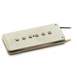 Seymour Duncan Antiquity 2 Jam Neck Pickup For Jazzmaster[, 11034-35]