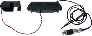 Seymour Duncan SA-6 Mag Mic Acoustic System Pickup[, 11520-21]