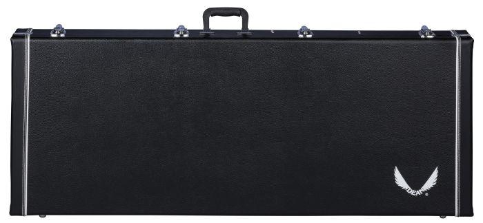 Dean Deluxe Hard Case Razorback Series DHS RZBACK, DHS RZBACK
