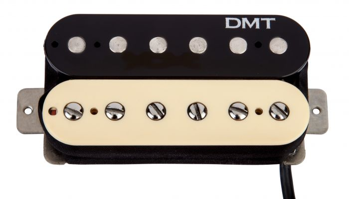 Dean Michael Schenker Lights Out Bridge BK/CR DPU MSB BC F, DPU MSB BC F