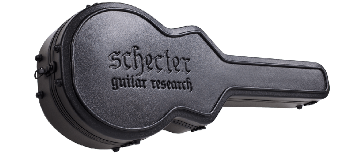 Schecter Corsair Hardcase SGR-12, 1683