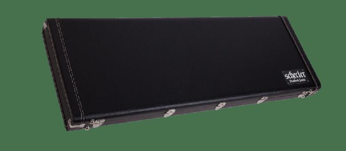 Schecter Jeff Loomis V Hardcase SGR-17 JLV, 1690