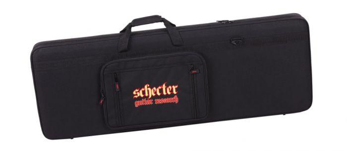 Schecter Solo 6 Lightweight Case SGR-SL-9SC, SCHECTER1699