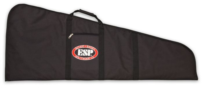 ESP Deluxe Wedge Bass Gig Bag CGIGDXBW, CGIGDXBW