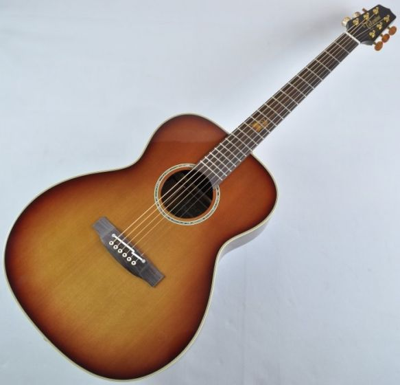 Takamine TF77-PT Legacy Series Acoustic Guitar in Natural Gloss Finish B-Stock, TAKTF77PT