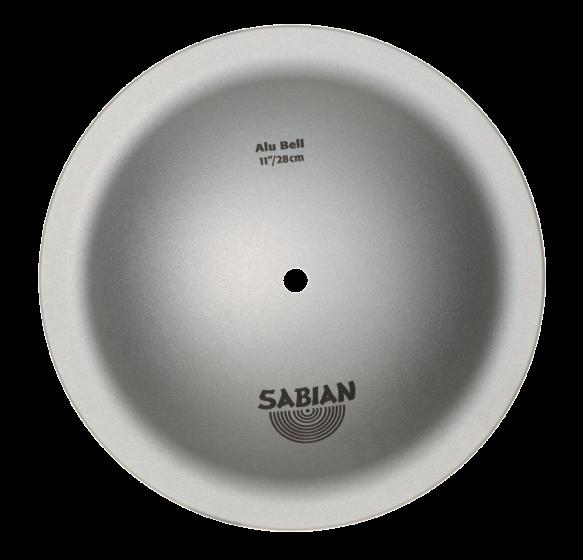 """Sabian 11"""" Alu Bell, AB11"""
