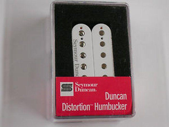 Seymour Duncan Humbucker SH-6N Duncan Distortion Neck Pickup[, 11102-25]