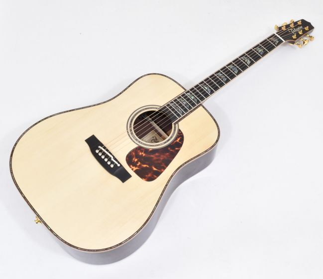 Takamine CP7D-AD1 Adirondack Spruce Top Limited Edition Guitar B-Stock 0239, TAKCP7DAD1.B 0239