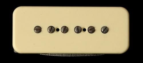 Seymour Duncan Antiquity Soapbar P-90 Bridge Pickup (Cream), 11034-64
