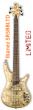 Ibanez SR5BBLTD Limited Premium Buckeye Burl Rare Bass Guitar[, SR5BBLTD]