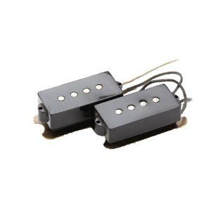 Seymour Duncan Antiquity 2 Pride Pickup For P-Bass, 11044-16