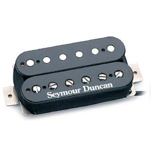 Seymour Duncan TB-6 Trembucker Duncan Distortion Pickup, 11103-21