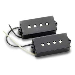 Seymour Duncan SPB-2 Hot Pickup For P-Bass[, 11402-05]
