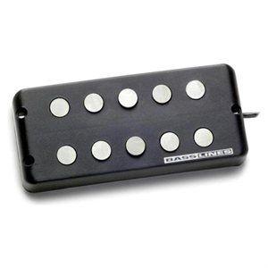 Seymour Duncan SMB-5D 5-String Ceramic Magnet Pickup For Music Man, 11402-30