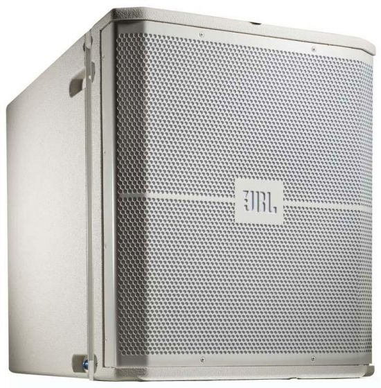 JBL VRX915S-WH 15 in Two Way Stage Monitor, VRX915S-WH