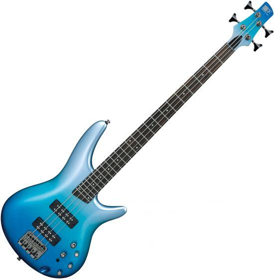 Ibanez SR Standard SR300E Electric Bass Ocean Fade Metallic, SR300EOFM