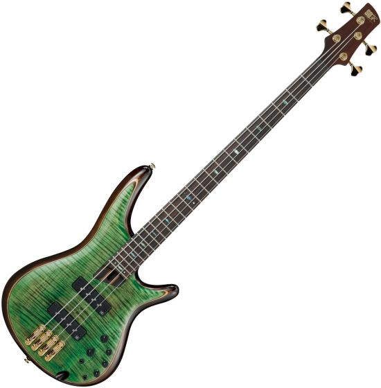 Ibanez SR1400E Electric Bass Mojito Lime Green, SR1400EMLG