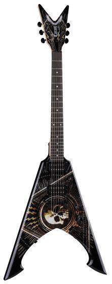 Dean Michael Amott Tyrant X War Eternal Electric Guitar MAS TYRANTX WAR, MAS TYRANTX WAR