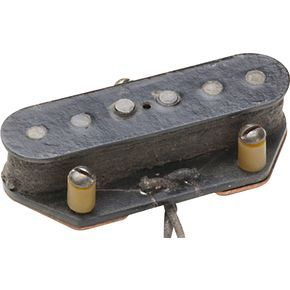 Seymour Duncan Antiquity Bridge Pickup For 1955 Telecaster, 11024-27