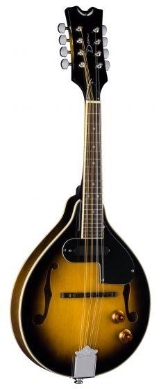 Dean Tennessee Acoustic Electric Mandolin Magnetic & Piezo VS TNAE MP VS, TNAE MP VS