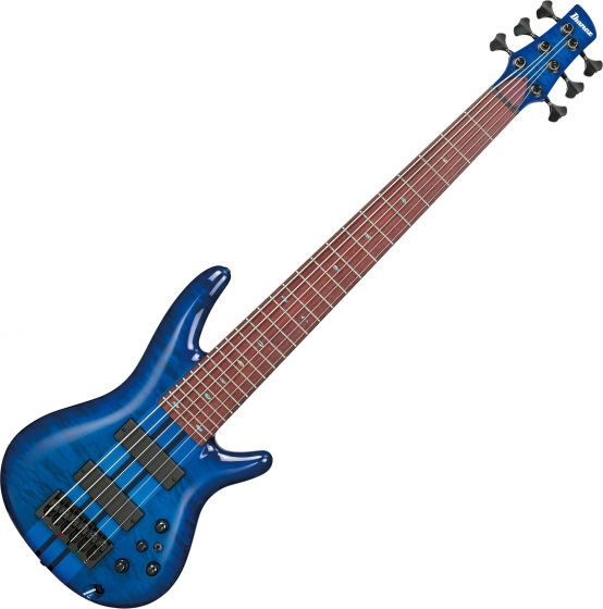 Ibanez Adam Nitti Signature ANB1006 6 String Electric Bass, ANB1006