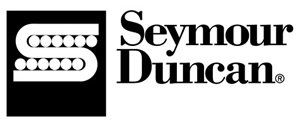 Seymour Duncan ASB-2ASB Steve Bailey 6-String Fretless System 2-Band Tone Circuit, 11407-28
